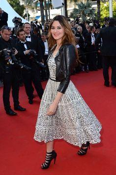 Emilie Simon, Cannes 2012