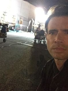 From Felicity to Scandal: Scott Foley's Hot Hollywood Evolution