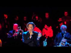 """▶ Tom Waits """"Come On Up To The House"""" Live Acoustic @ Bridge School Benefit, Shoreline 10-27-2013 - YouTube"""