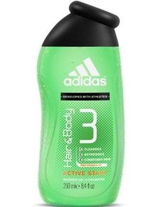 Adidas by Adidas, 13.5 oz Active Start Body Wash « Lolly Mahoney