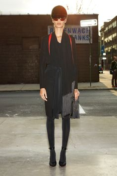 Givenchy | Pre-Fall 2012 Collection