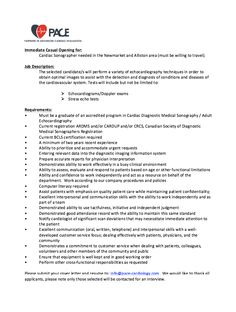 executive recruiter resume