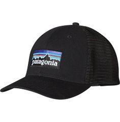 20442585b253 Patagonia Men s P-6 Trucker Hat. DICK S Sporting Goods