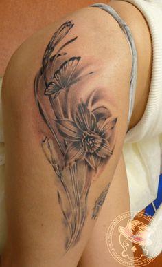 tatuaggio-fiore.jpg (335×551)