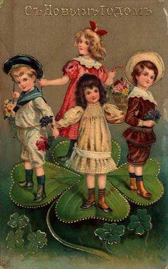 винтажные ОТКРЫТКИ с ангелочками - Поиск в Google