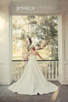 vintage inspired bridals at an abandoned mansion @Charlotte Walden