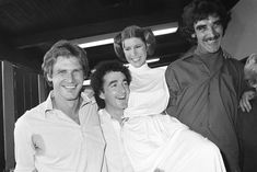To celebrate the 40th anniversary of Star Wars: Episode IV — A New Hope, we've brought together some of the best Star Wars pictures from the late '70s.