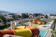 Euphoria Resort is a All Inclusive Resort in Chania, Crete, Greece. It is perfect for families and for those who wish to stay active even on their holidays. Family Resorts, All Inclusive Resorts, Hotels And Resorts, Stay Active, Crete Greece, Lush Garden, Private Pool, International Airport, The Locals