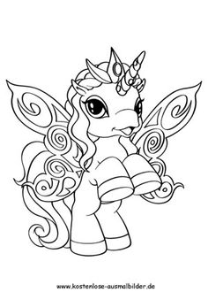 coloring page filly 3 - Coloring Pages Mermaid Coloring Pages, Cute Coloring Pages, Coloring Pages For Girls, Disney Coloring Pages, Printable Coloring Pages, Coloring For Kids, Coloring Books, Frozen Coloring Sheets, Unicornios Wallpaper