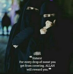 Our faith is more stronger than this hotness of summer👊 Hijab Quotes, Muslim Quotes, Beautiful Islamic Quotes, Islamic Inspirational Quotes, Sister Quotes, Girl Quotes, Islamic Quotes Friendship, Prophet Muhammad Quotes, Muslim Religion