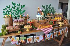 desert table