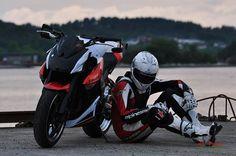 Honda Repsol Team Motorbike Racer Custom Leather Jacket With Hump