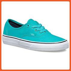 112f488ec28 Vans Unisex Authentic Ceramic Skate Shoes-Ceramic Parsian Night-5-Women