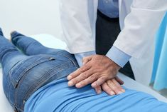 Medication For Sciatica and Natural Chiropractic Medicine — El Paso's Injury Doctors® 915-850-0900 Chiropractic Therapy, Chiropractic Treatment, Chiropractic Clinic, Family Chiropractic, Chronic Lower Back Pain, Low Back Pain, Lower Back Pain Exercises, Spinal Manipulation, El Paso