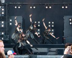 Moa Kikuchi, Live Band, Yui, Avengers, Dance, Metal, Alternative Music, Concerts, Twitter