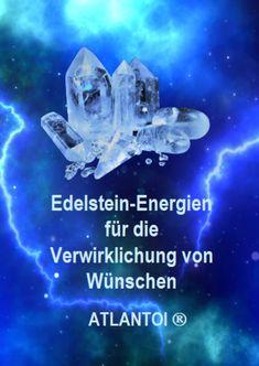 Es spielt keine Rolle, ob ein Kristall oder Edelstein besonders wertvoll ist, ob er besonders rein oder seine Farbe besonders intensiv ist. Die Schwingungen und die Heilkraft sind in jedem Fall gleich und entfalten sich in wunderbrer Weise, um Dich bei vielen Themen zu unterstützen. # Edelstein-Energie, #Verwirklichung von Wünschen, #Kristall, #Schwingung, #Unterstützung, #Heilkraft Atlantis, Poster, Mother Earth, Occult, Spiritual, Billboard