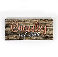 Personalized Gift for New Homeowners Housewarming Gift New Home Gift Key Holder Key Rack Key Hanger Monogrammed Wedding…