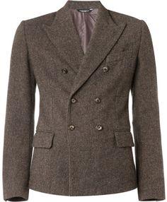 Fall Tweed Jackets - New Tweed Jackets for Men - Esquire