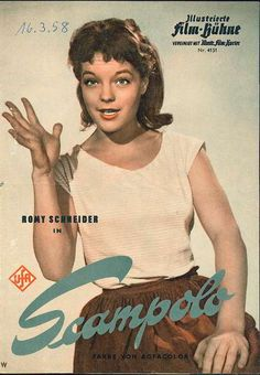 Illustrierte Film-Bühne Nr. 4151 - Scampolo