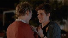 Josh & Geoffrey