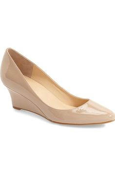 0ab1eae328b9 Cole Haan  Catalina  Wedge (Women) available at  Nordstrom Semi Formal Shoes