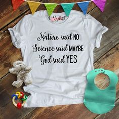 Ivf Pregnancy, Pregnancy Announcement To Husband, Baby Boys, Carters Baby, Ivf Treatment, Infertility Treatment, Mom Of Boys Shirt, Miracle Baby, Everything Baby