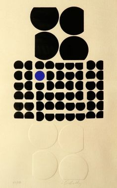 Victor Vasarely - Code Plus Victor Vasarely, Opt Art, Motif Vintage, Geometric Type, Art Optical, Josef Albers, Popular Art, Monochrom, Pin Up Art