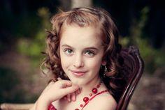 pic of cute 10 year girl