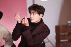 Hyung sik strong woman do bong soon drama ❤❤ Park Hyung Sik, Asian Actors, Korean Actors, Korean Dramas, Korean Celebrities, Strong Girls, Strong Women, Ahn Min Hyuk, Strong Woman Do Bong Soon