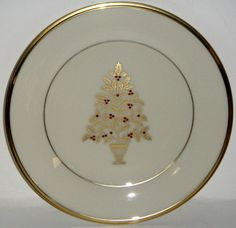 Lenox Eternal Christmas