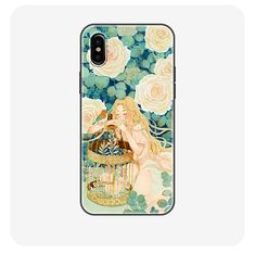 sunflower phone case for iphone 11 pro max xs max xr x Women's Literature Art rose flower Soft case cover|Fitted Cases| - AliExpress