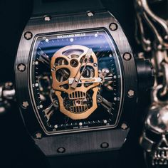 Discover a large selection of Richard Mille RM 052 watches on - the worldwide marketplace for luxury watches. Compare all Richard Mille RM 052 watches ✓ Buy safely & securely ✓ Richard Mille, Dream Watches, Fine Watches, Luxury Watches, Amazing Watches, Cool Watches, Watches For Men, Unique Watches, Army Watches
