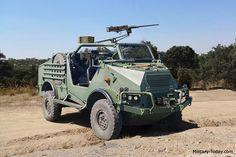 KMW Special Operation Vehicle Long-range patrol vehicle Army Vehicles, Armored Vehicles, Military Equipment, Military Army, Atv, Antique Cars, Jeep, Monster Trucks, Range