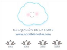 RELAJACIÓN PARA NIÑOS: LA NUBE - YouTube Mindfulness For Kids, Mindfulness Meditation, Chico Yoga, Traveling Teacher, Teaching Time, Classroom Environment, Feelings And Emotions, Yoga For Kids, Classroom Management