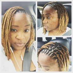 Dreadlocks: The Only Guide You'll Ever Need - That fresh retwist tho!…When you don't have to pay anyone else to do your own hair … - Pelo Natural, Natural Hair Care, Natural Hair Styles, Short Hair Styles, Natural Dreads, Natural Hair Journey, Short Locs Hairstyles, Twist Hairstyles, Black Hairstyles