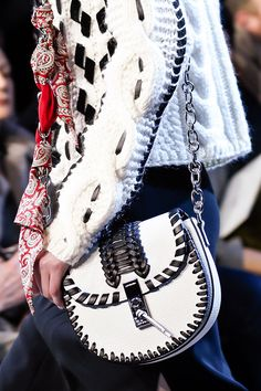 The Best Accessories From New York Fashion Week