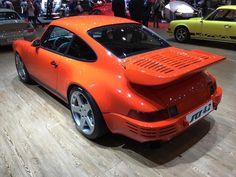 Porsche 356 Speedster, Car, Automobile, Autos, Cars