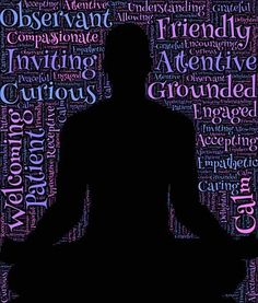 Presence, Zen, Awareness