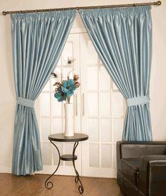 Como Ready Made Curtains