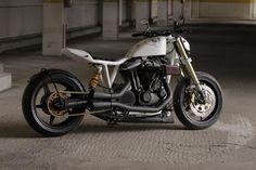 Buell X1 Bike by Buchholz Custom 1