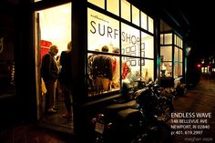 Endless Wave Surf Shop - A fantastic surf shop in Newport, RI.  Take a look at all of their cool stuff and the awesome WAX BUDDY! For more information on all of Rincon Puerto Rico please visit www.surfrinconpr.com