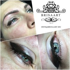 Magic Eye•PMU•BrisaArt•permanentmakeup