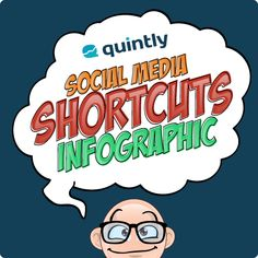 Social media keyboard shortcuts #SoMe