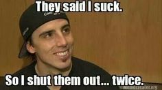 Shaky back to back shutouts by Marc-Andre Fleury, May 2014