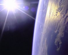 Did earth 'migrate' to its current locale?  Some scientists think it may have.