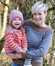 2d7416f93 Knitting Patterns for Jumpers and Sweaters