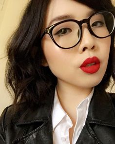 Mac Ruby Woo Mac Ruby Woo, High End Makeup, Eyes, Fashion, Make Up, Moda, Fashion Styles, Fashion Illustrations, Cat Eyes
