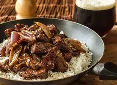 Τηγανιά !!! Beef, Food, Meat, Essen, Meals, Yemek, Eten, Steak