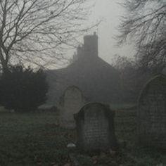 old gravesites