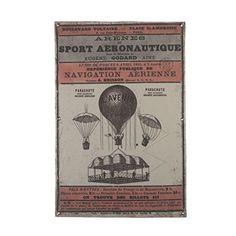 OYGROUP Retro Vintage Old Hot-air Balloon Painting(Length... https://www.amazon.com/dp/B01LWMY908/ref=cm_sw_r_pi_dp_x_V0SeybXTJP0ZJ